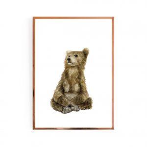Ben Bear